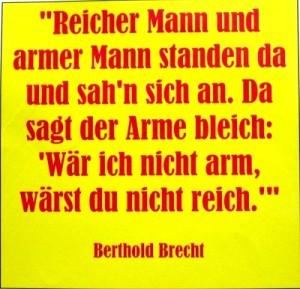 B Brecht
