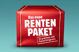 Rentenpaket